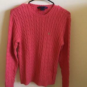 UEC Ralph Lauren sweater